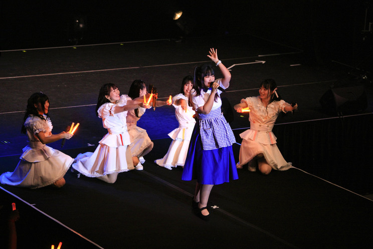 Luce Twinkle Wink☆&桃井はるこ コラボ<スター☆トゥインクル フェスティバル vol.4>|品川インターシティホール(2019年10月22日)