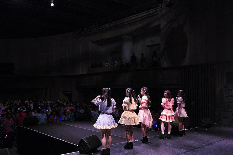 Luce Twinkle Wink☆<スター☆トゥインクル フェスティバル vol.4>|品川インターシティホール(2019年10月22日)