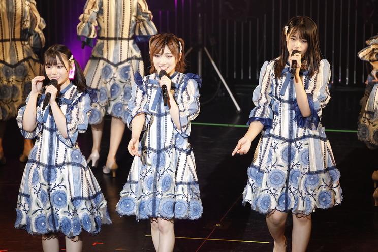 <STU48 全国ツアー2019 〜船で行くわけではありません〜>|東京・マイナビBLITZ赤坂(2019年11月7日)©STU