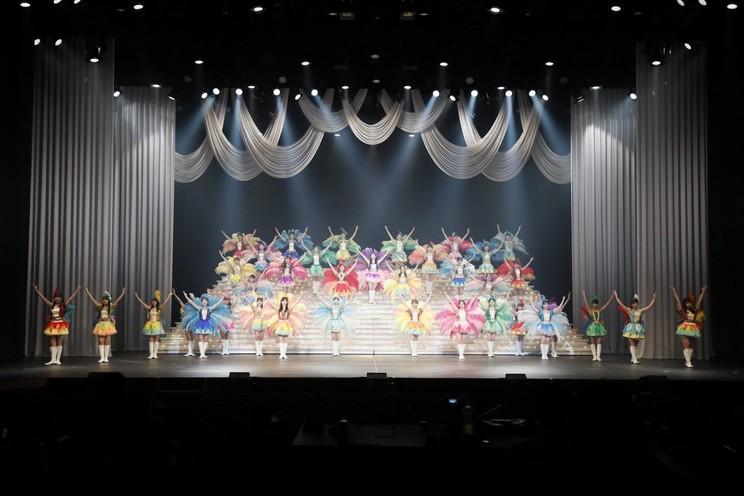 <あんみつ姫プロデュース レヴュー48>