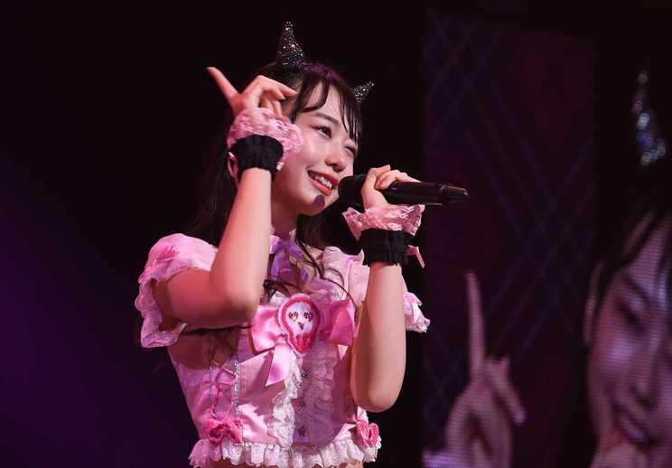 AKB48 チームB 大盛真歩