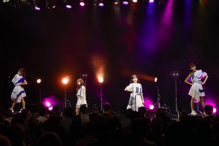 B.O.L.T「ここから」CD発売記念イベント|Mt.RAINIER HALL SHIBUYA PLEASURE PLEASURE(2019年11月15日)