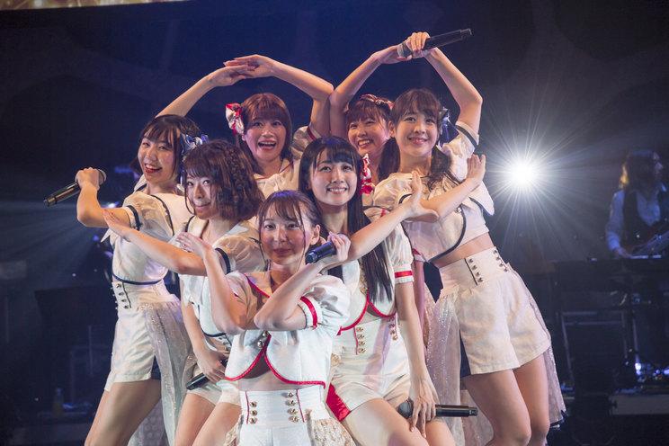 転校少女* 全国ツアー令和元年<The Fifth Autumn Of Love>|LINE CUBE SHIBUYA(2019年11月16日)