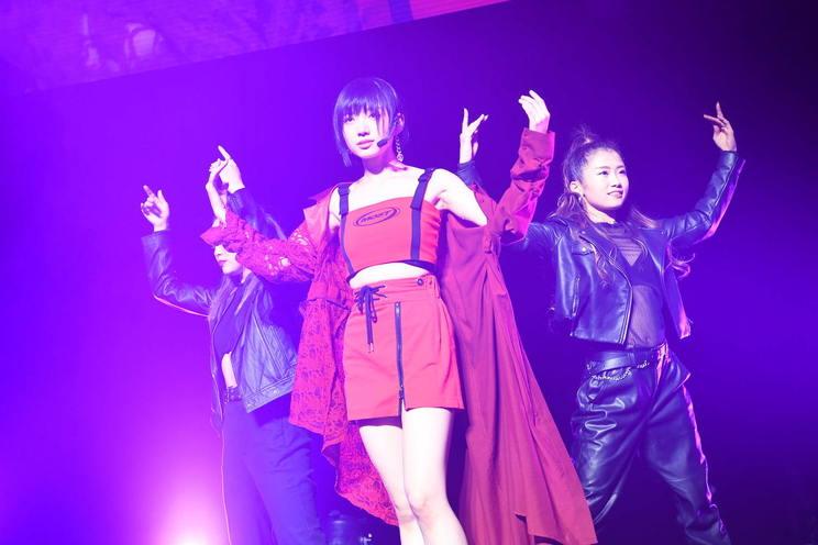 <太田夢莉 ソロコンサート ~Daydream~> 東京・国際フォーラム ホールC(2019年11月17日)