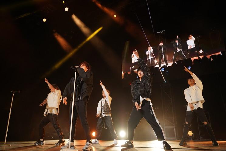 Da-iCE<AGESTOCK2019 in TOKYO DOME CITY HALL>