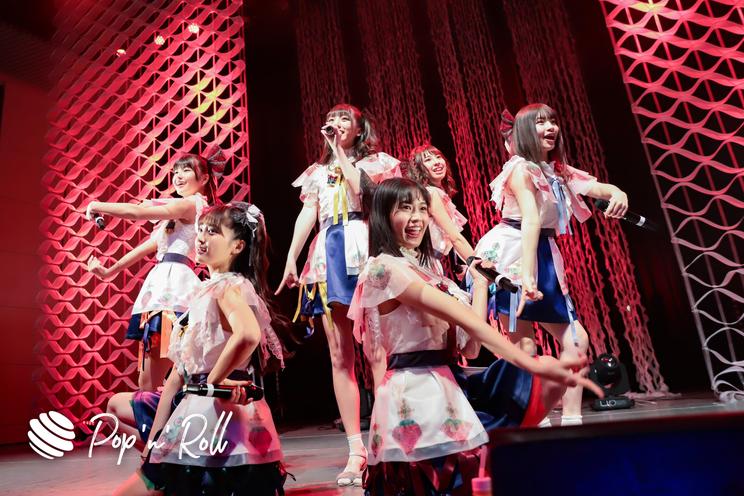 マジカル・パンチライン<LIVE SHOW CASE 2019 Autumn 〜アイドルの加速器になりたい〜>