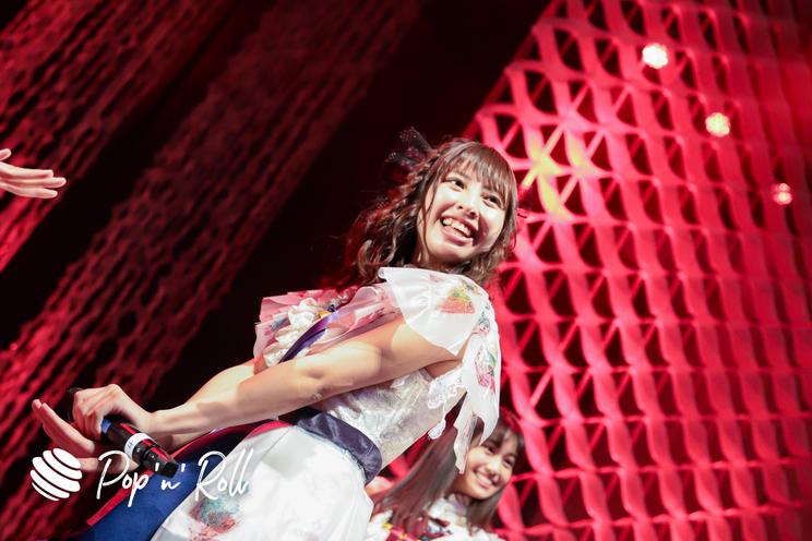 沖口優奈(マジカル・パンチライン)<LIVE SHOW CASE 2019 Autumn 〜アイドルの加速器になりたい〜>