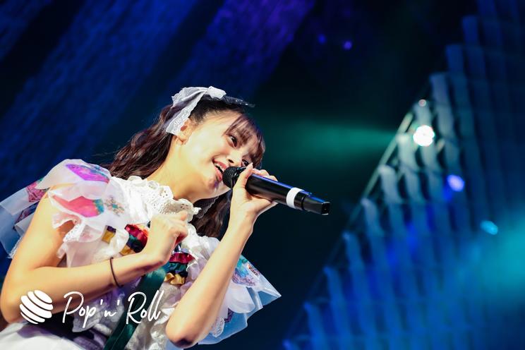 小山リーナ(マジカル・パンチライン)<LIVE SHOW CASE 2019 Autumn 〜アイドルの加速器になりたい〜>