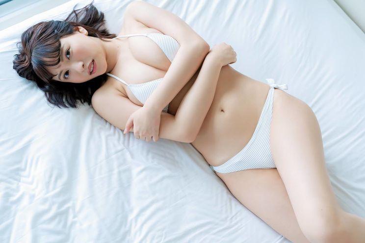 鈴木聖『週刊SPA!』誌面カット