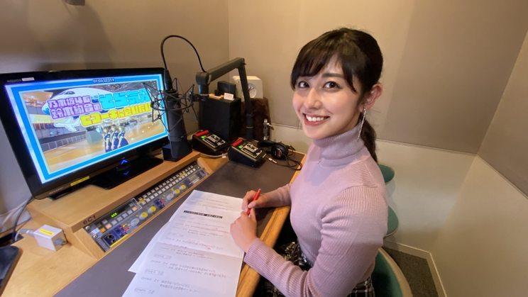 斎藤ちはる(テレビ朝日新人アナウンサー)