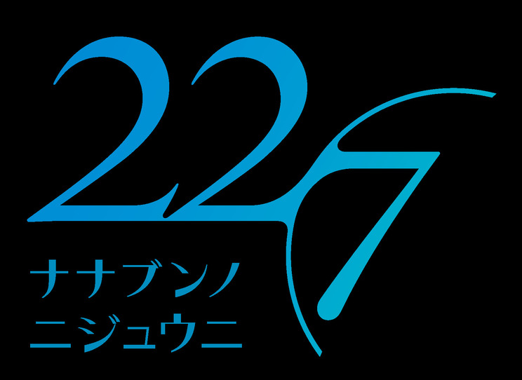 TVアニメ『22/7』©ANIME 22/7