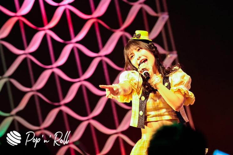 咲本美桜(Luce Twinkle Wink☆)<LIVE SHOW CASE 2019 Autumn 〜アイドルの加速器になりたい〜>