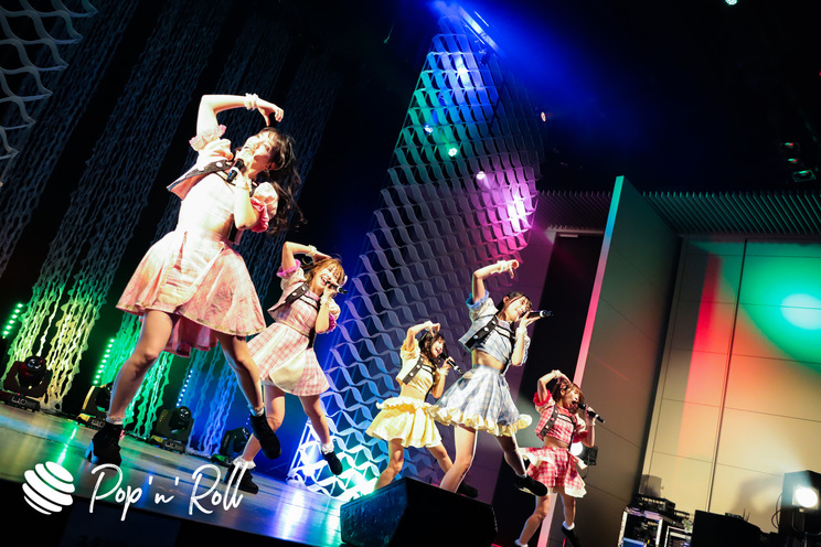 Luce Twinkle Wink☆<LIVE SHOW CASE 2019 Autumn 〜アイドルの加速器になりたい〜>