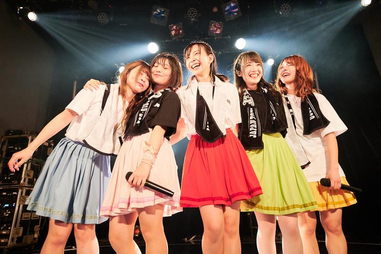 """<神宿全国ツアー2019-2020""""GRATEFUL TO YOU"""">2019/11/15@六本木morph-tokyo"""