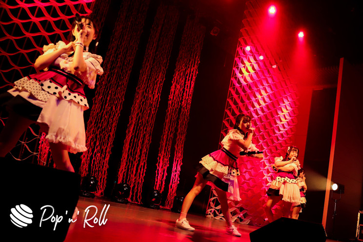Fullfull Pocket<LIVE SHOW CASE 2019 Autumn 〜アイドルの加速器になりたい〜>