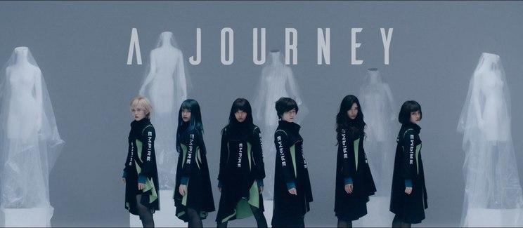 EMPiRE「A journey」MVより