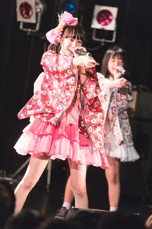 天晴れ!原宿<定期公演>|TSUTAYA O-CREST(2019年11月24日)