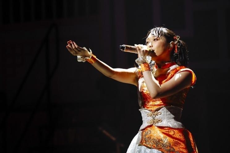 久保田未夢<i☆Ris 7th Anniversary Live 〜七福万来〜> パシフィコ横浜 国立大ホール(2019年11月24日)