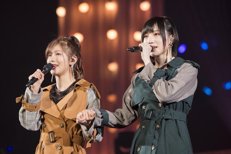 NMB48<太田夢莉 卒業コンサート ~I wanna keep loving>|兵庫県・神戸 ワールド記念ホール(2019年11月25日)