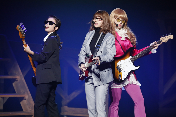 <HKT48 8周年前夜祭コンサート>©AKS