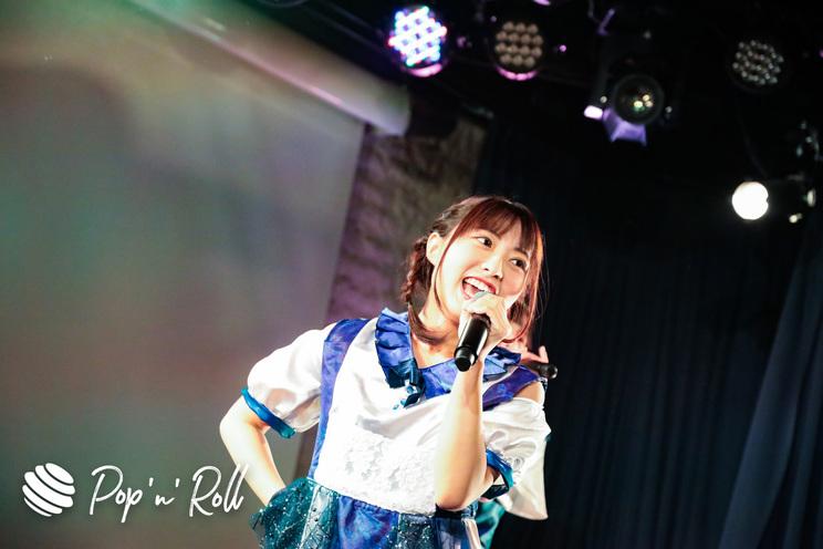 れいん17<ぽぷろないと vol.10>南青山Future SEVEN(2019年11月21日)