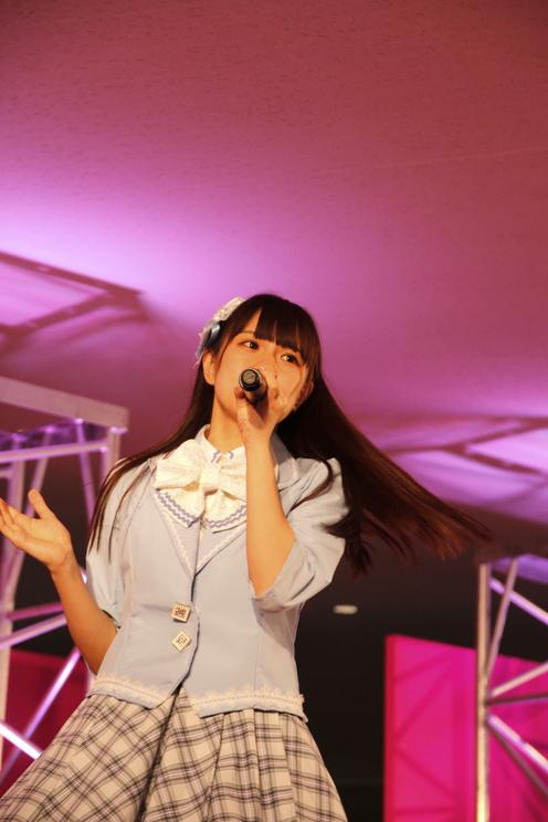 <@JAM EXPO 2018>8月26日「Jewel☆Ciel」ピーチステージ