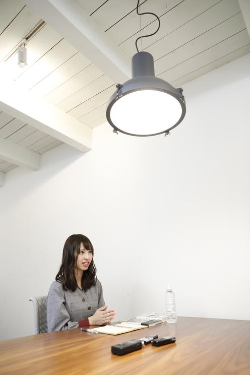 沖口優奈(マジカル・パンチライン)