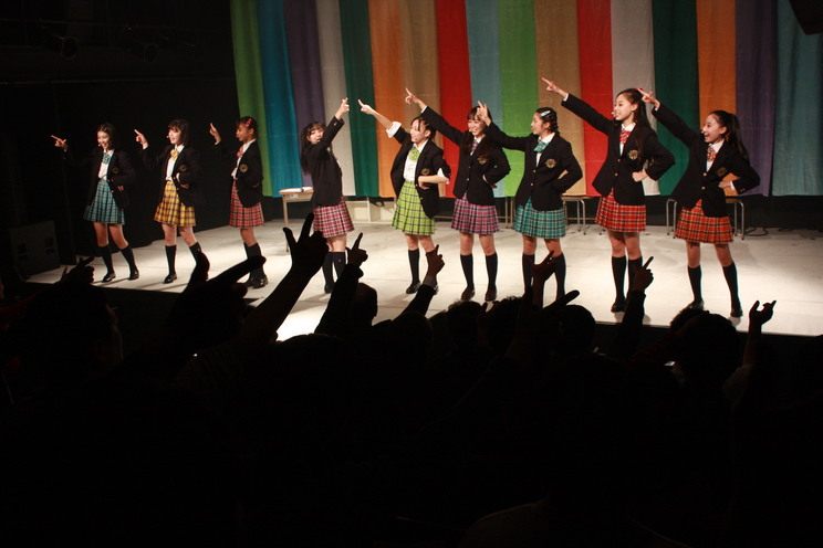 <LOAFERS HIGH The Musical 〜9つの銅貨〜>