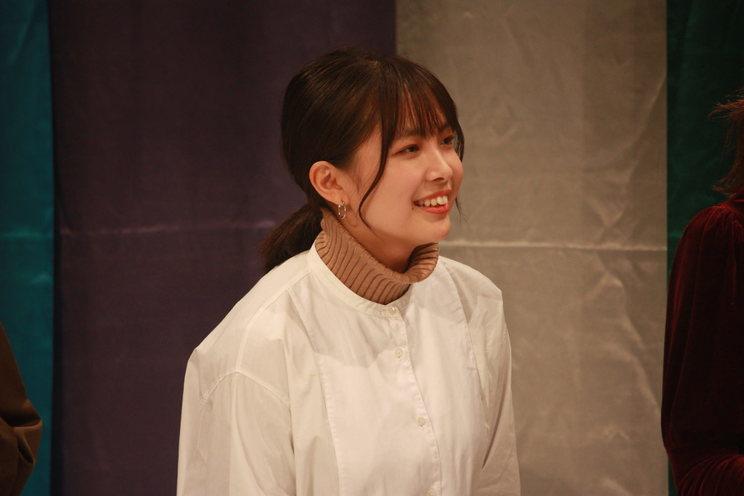 寺本莉緒<LOAFERS HIGH The Musical 〜9つの銅貨〜>カエリのカイ!!