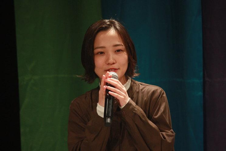 秋谷百音<LOAFERS HIGH The Musical 〜9つの銅貨〜>カエリのカイ!!