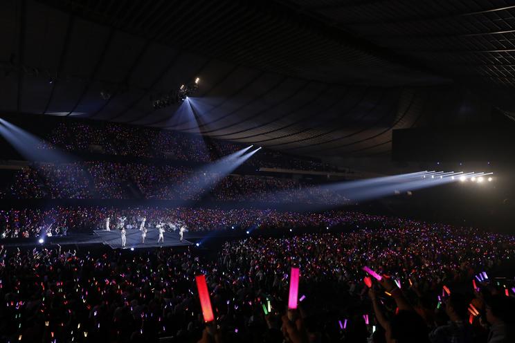 <Juice=Juice Concert 2019 〜octopic!〜>
