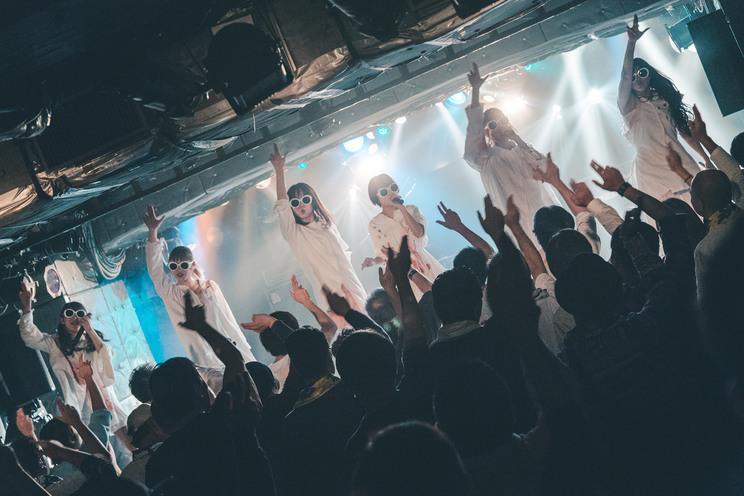 大阪☆春夏秋冬|12月4日(水)新宿ロフト