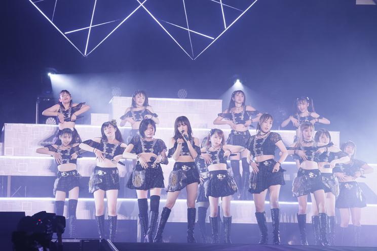 <モーニング娘。'19コンサートツアー秋 〜KOKORO&KARADA〜FINAL>