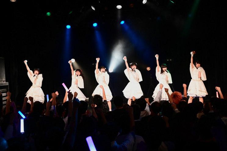 <かみがやどるばしょ~運命が持つ意味~>渋谷WWWX(2019年12月2日)