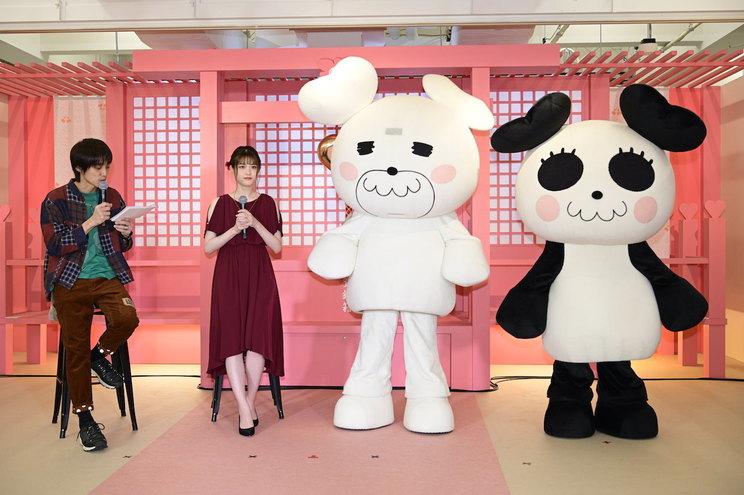 <HoneyWorks クリスマス大発表会>横浜・アソビル(2019年12月7日)