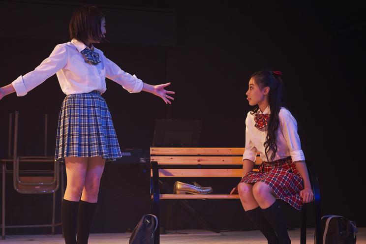 浅草少女歌劇団 ローファーズハイ!!<LOAFERS HIGH The Musical 〜9 つの銅貨〜>より