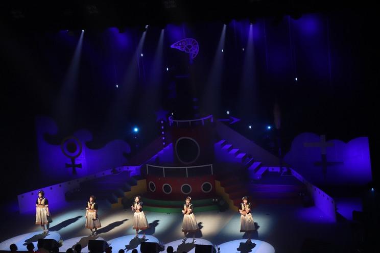 <私立恵比寿中学ようこそ秋冬ホールツアー2019 ~世界のみなさんおめでとうアイドルって楽しい~>北海道・カナモトホール(2019年12月8日)