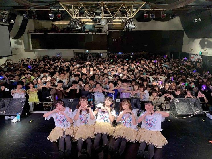 わーすた<遮二無二xxx!>ファイナル大阪公演 2019年12月8日(日)大阪・amHALL