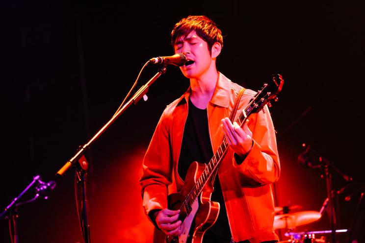 藤巻亮太 (C)NOW PLAYING JAPAN LIVE vol.4/Photo:関口佳代