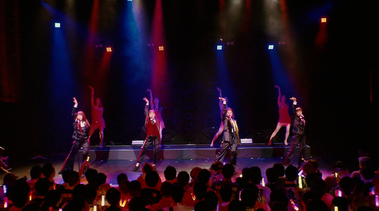 「5th ALBUM『MOMOIRO CLOVER Z』SHOW at 東京キネマ倶楽部」LIVE Blu-ray & DVDより