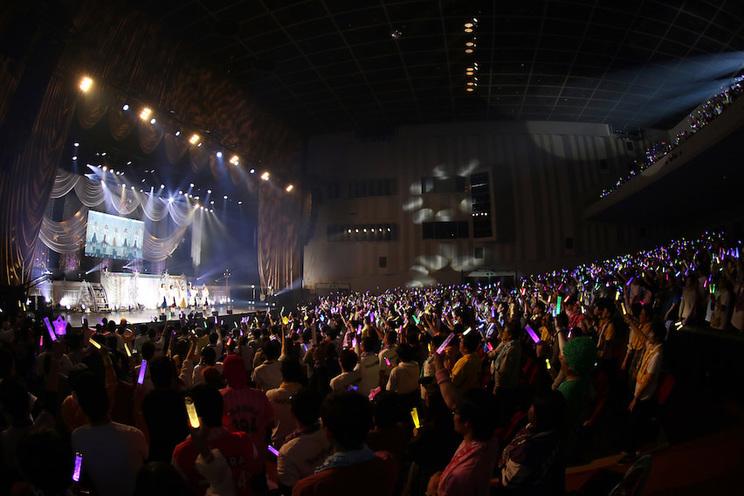 <なにわンダーランド2019〜Joy to the World〜>中野サンプラザ(2019年12月15日)