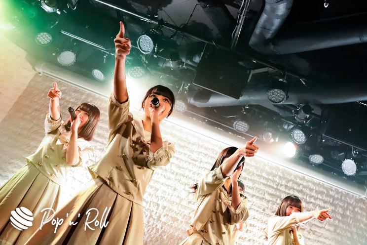 かみやど<ぽぷろないと vol.11>南青山Future SEVEN(2019年12月10日)