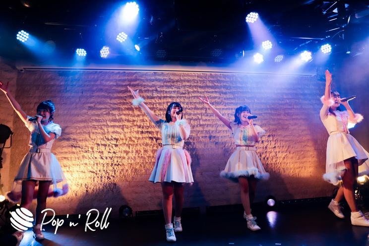 なんきんペッパー<ぽぷろないと vol.11>南青山Future SEVEN(2019年12月10日)