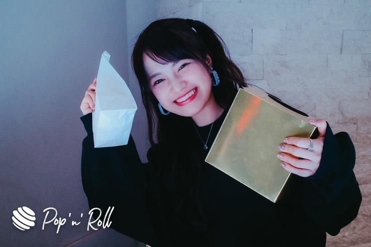 森みはる(26時のマスカレイド)<ぽぷろないと vol.11>南青山Future SEVEN(2019年12月10日)