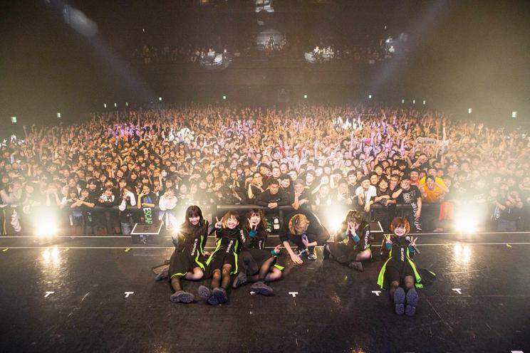 <EMPiRE'S GREAT ESCAPE TOUR>2019/12/19 Zepp DiverCity