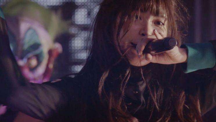 EMPiRE「Have it my way」ライブ映像より
