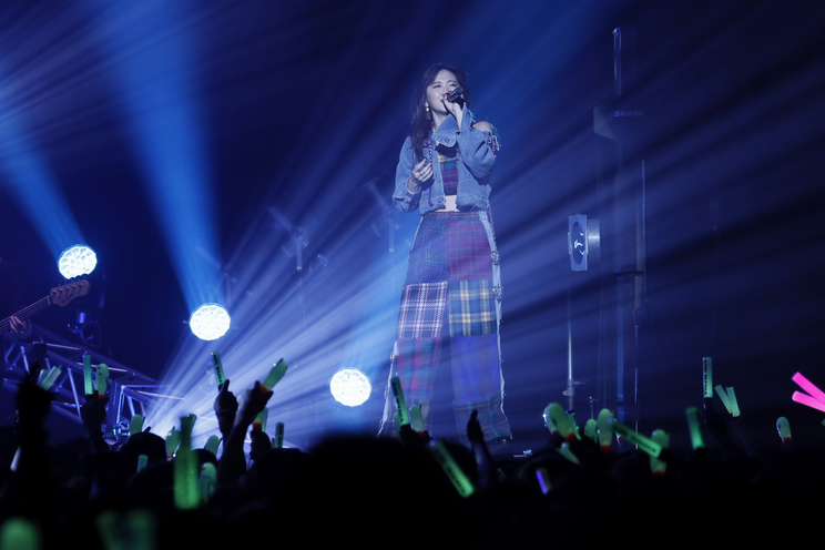 <鈴木愛理 LIVE PARTY No Live, No Life?>