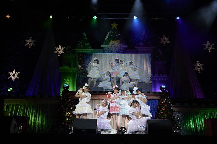 <ときめき♡宣伝部のどきどき♡クリスマスパーティー2019   〜夢に続く魔法のストーリー♪〜>中野サンプラザ(2019年12月21日)
