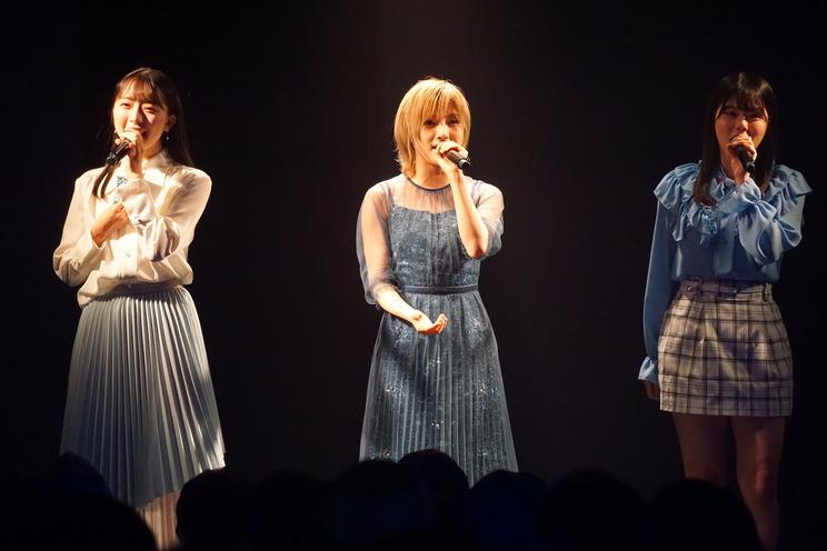 <GO!GO! little SEABIRDS!!>千秋楽公演©︎STU