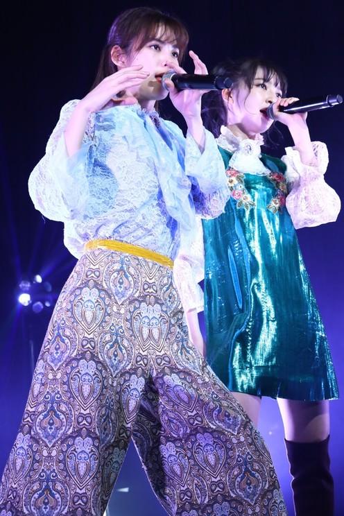 <東京パフォーマンスドール Merry X'mas & Happy New Year ~Road to 2020 ~>12月23日@渋谷ストリームホール